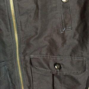 Banana Republic Jackets & Coats - Banana Republic Navy jacket like new M